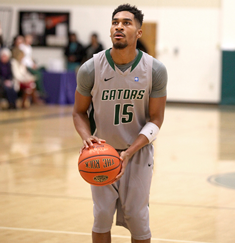 Nwanna's career night lifts Sage past MCLA, 79-59 as win streak grows to 5 games