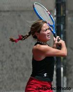 Women's Tennis Opens Fall Season