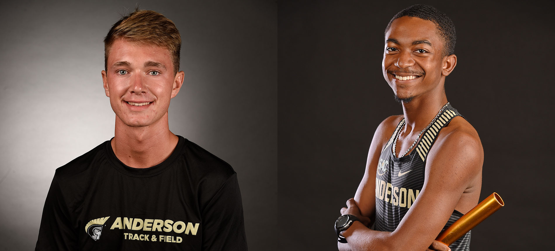 Men's Track and Field Tabbed 10th in SAC Preseason Poll; Horning and Anderson Named to Preseason Watch List