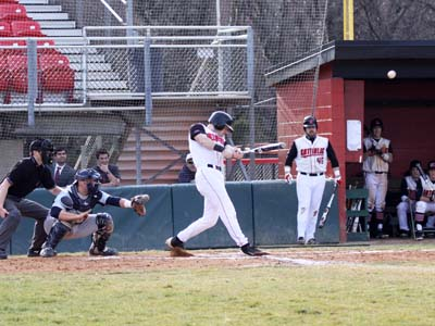 CUA downs Johns Hopkins 7-6 in battle of the birds