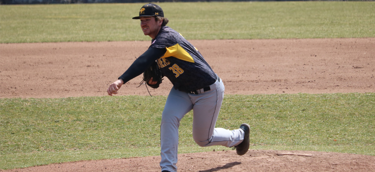 UMBC Baseball Takes Short Trip to Towson on Tuesday