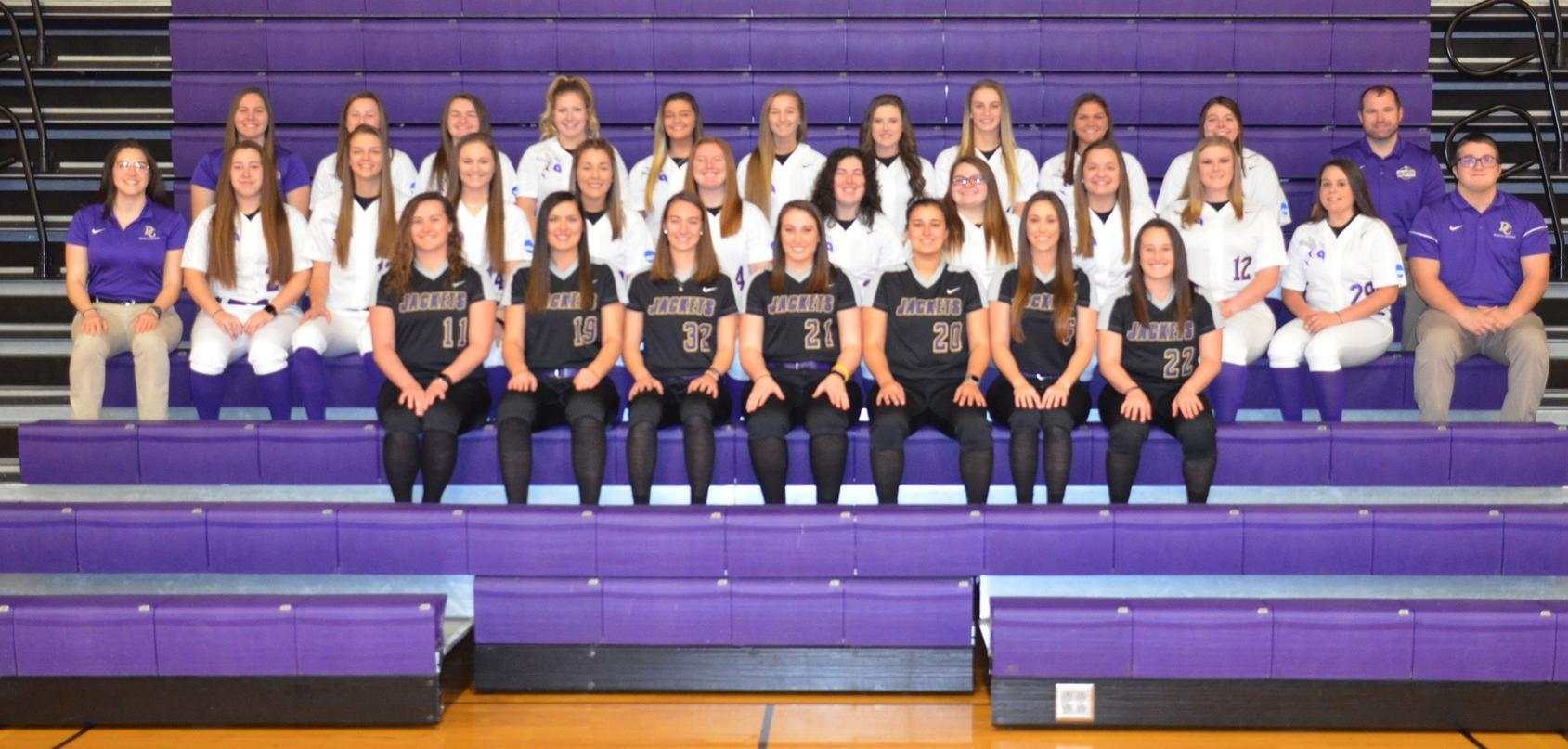 Softball Looks to Balanced Roster in 2019