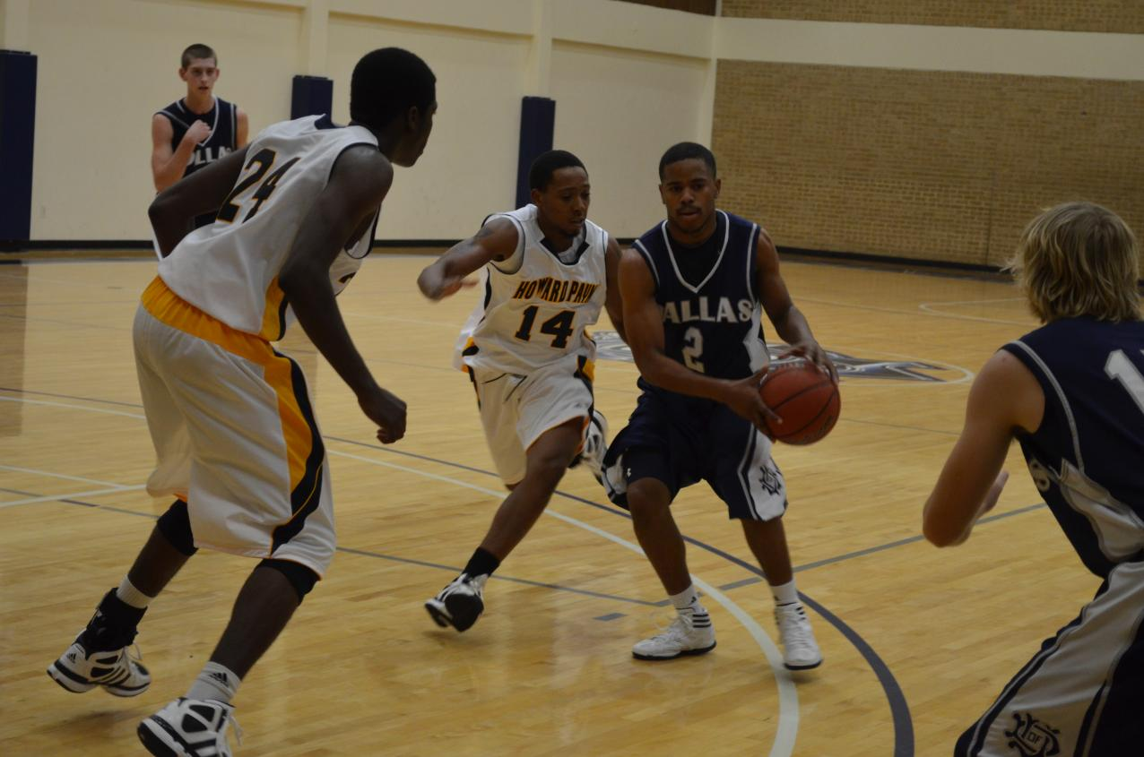Men's Basketball vs. Howard Payne University - Dallas