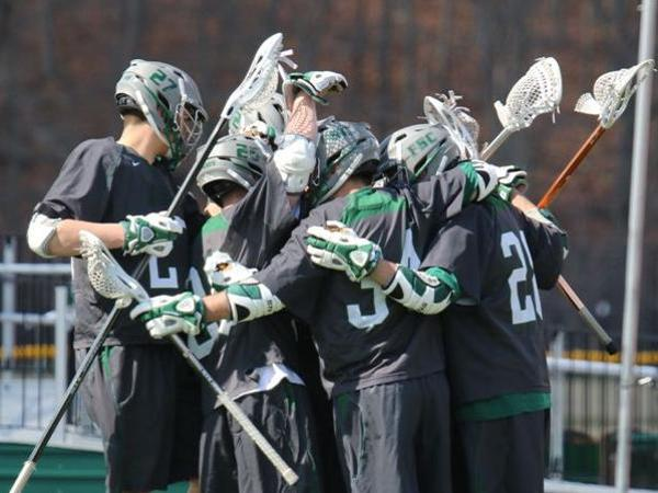 2014 Men's Lacrosse Season Recap