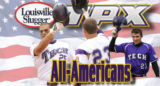 Oberacker and Kirby-Jones earn first and second team All-America honors