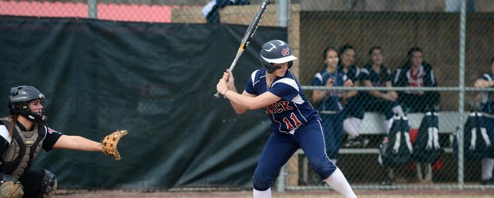 Warriors Softball Swept By Bloomfield
