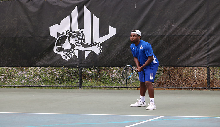 Mars Hill sweeps Johnson C. Smith