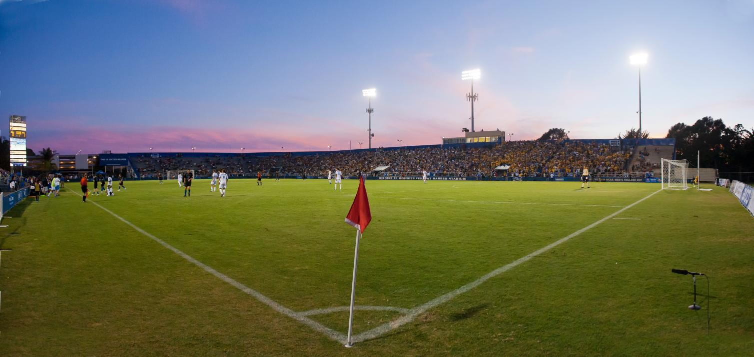 UCSB Men's Soccer Announces 2013 Alumni Weekend