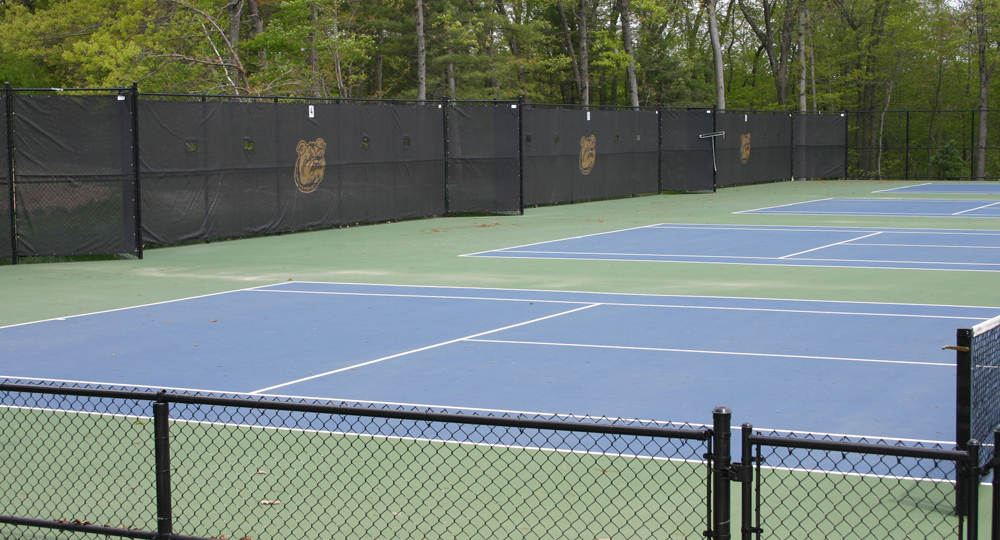 USTA New England tennis tournament this weekend at Bryant