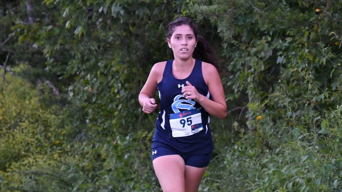 Season-in-Review: Women's Cross Country