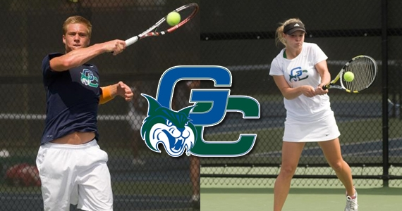 Bobcat Tennis Teams Selected for NCAA Regional Competition