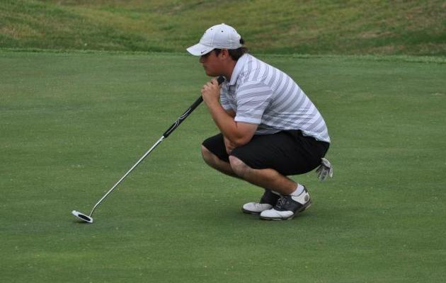 Coker Men's Golf To Compete in Pirate Invitational