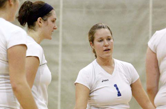 2010 Brandeis Volleyball Season Preview