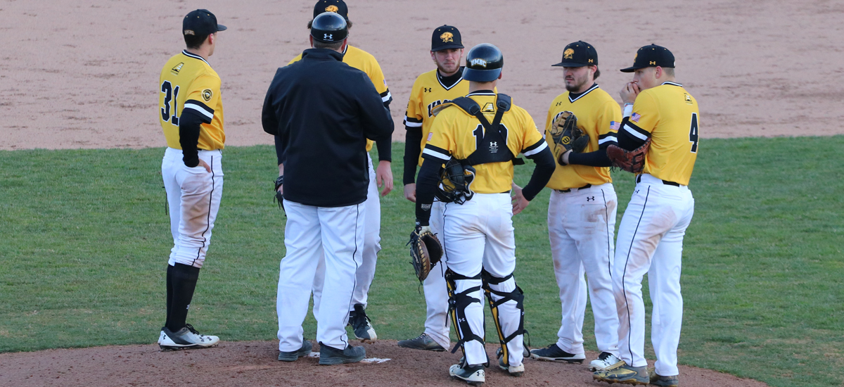 UMBC Baseball Returns Home to Face Georgetown and Coppin State in Midweek Action