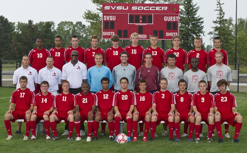Men's Soccer Camp Dates Announced