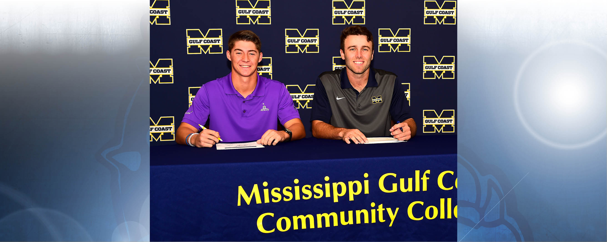 Taylor, Mills-Derouen sign to play at next level