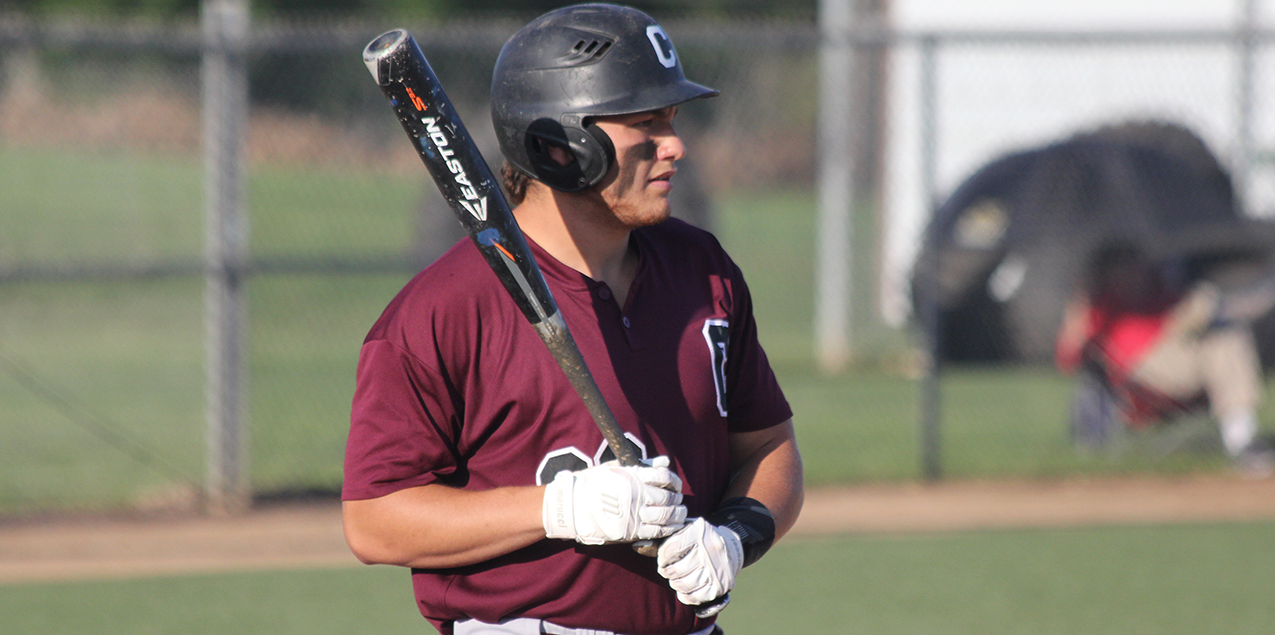 Chris Zapata, Centenary College, Offensive Player of the Week (Week 5)