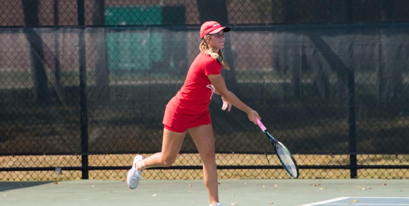 Cards Close Out GLIAC Tournament With 5-0 Sweep Over Michigan Tech