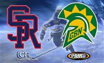 Mustangs varsity hockey will be featured LIVE this week on CN100 Sports - Game of the Week as St. Rita battles Glenbrook North on Wed night. Visit cn100.tv/game_of_the_week.aspx