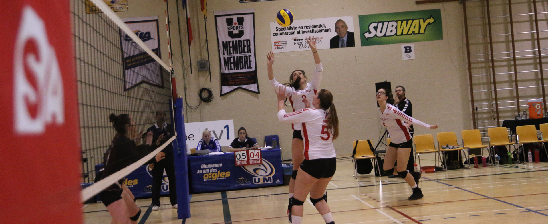 Sea-Hawks Post 2-3 Record at League Tournament