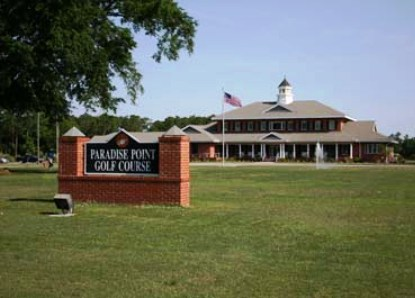 Builders Open At Camp LeJeune With Spring Low Round
