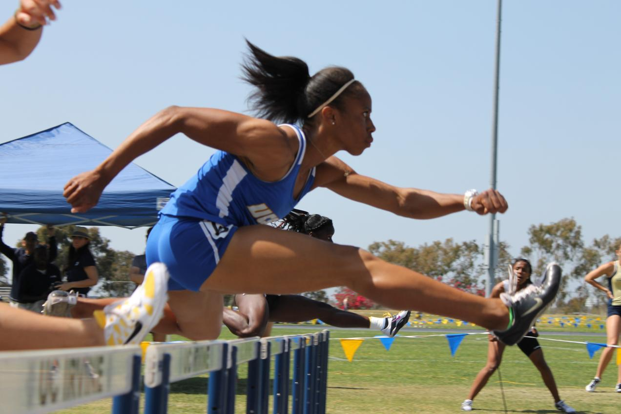 Gaucho Women Claim Several Conference Titles & Break Records After Day 1 of Conference Championships
