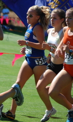 Cross Country Ready to Compete in Big West Championships