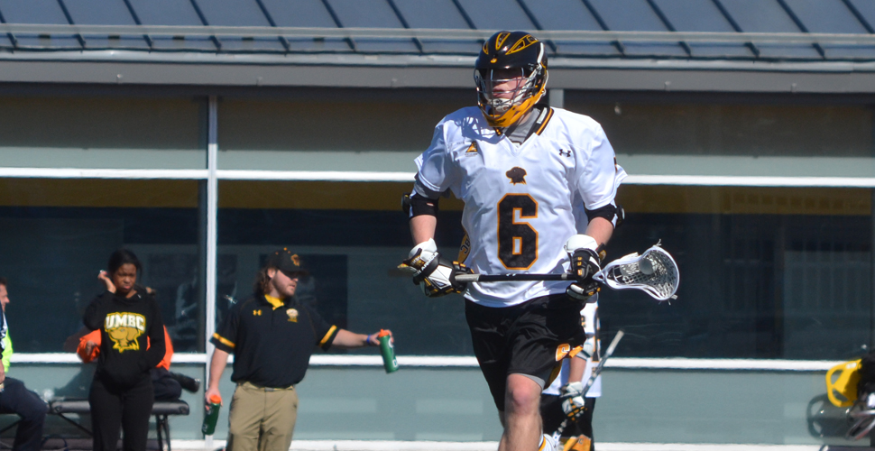 Men's Lacrosse Hosts Mercer on Tuesday Evening