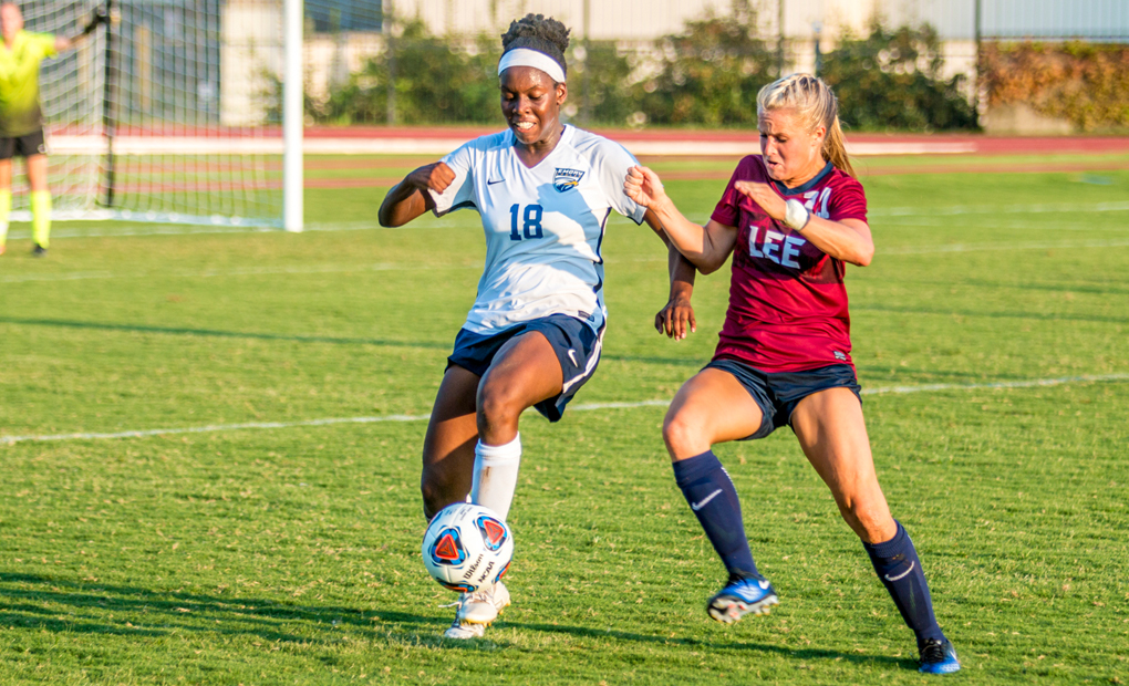 Emory Women's Soccer Set to Face NYU, #22/16 Brandeis at Home