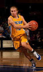 UCSB Hangs Tough with No. 18 St. John's, but Unable to Pull Off Upset