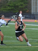 Kerry Kiley - Photo Courtesy of Westfield State