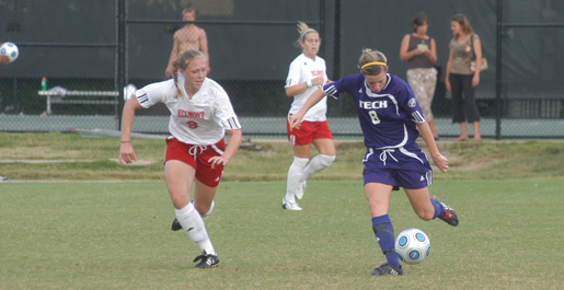 Golden Eagles can't overcome early SEMO goal, fall 1-0