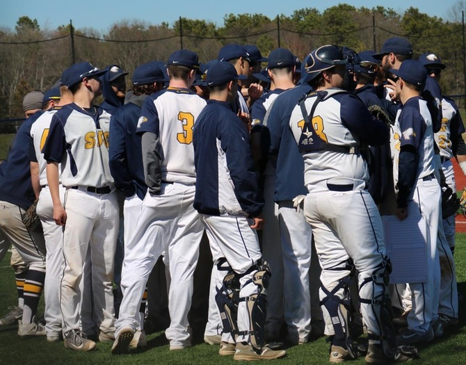 Baseball Suffers Non-Conference Loss to William Paterson