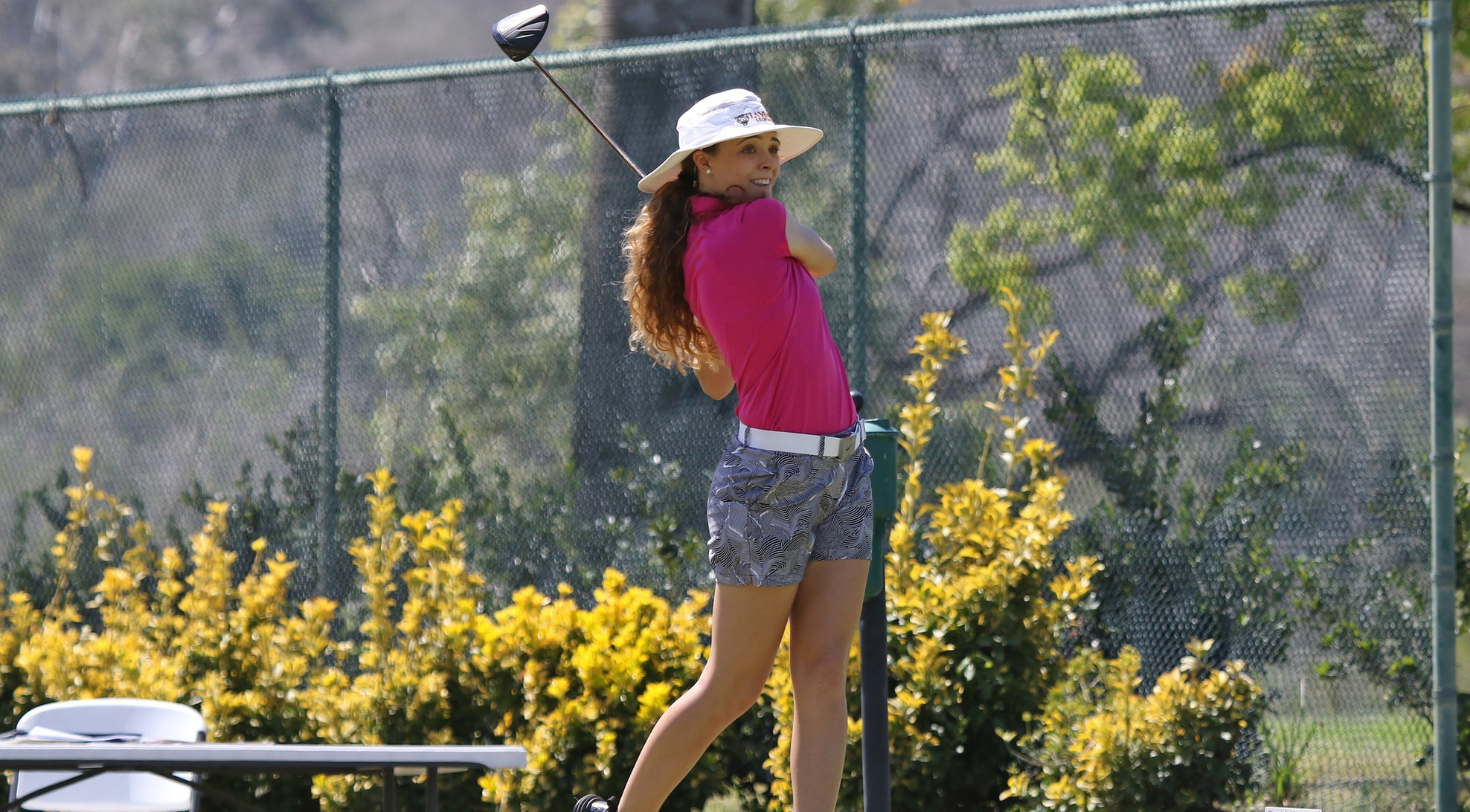 Women's Golf wraps up SCIAC Championships