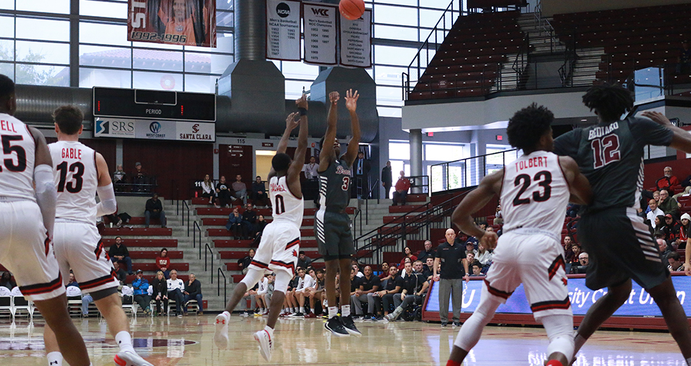 Men's Basketball Downs Southeast Missouri 87-75 at the Cable Car Classic on Friday