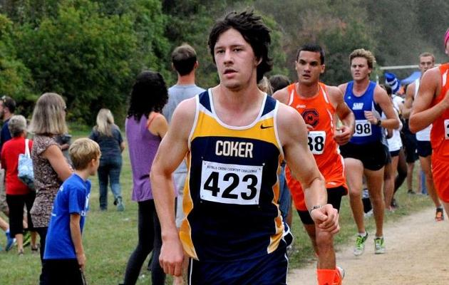 Coker Cross Country to Run in Southeast Regional