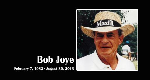 Visitation Monday for Golden Eagle Hall of Fame coach Bob Joye