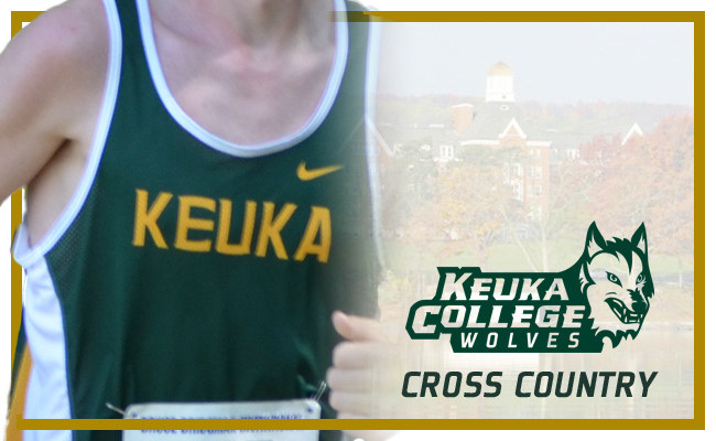 2017 Schedule Release: Cross Country