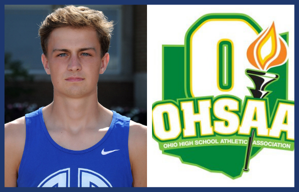 Cross Country/Track & Field: Diemer Earns OHSAA Scholarship
