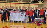 Women's Cross Country, Nov 8