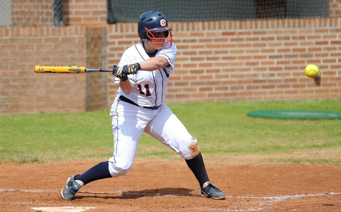 Lady Eagles ranked ninth in first NCAA Division II Southeast Region Softball Poll