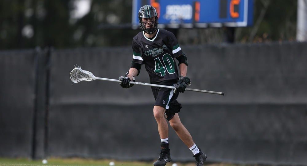 Vikings Outshoot Nationally Ranked Colonials in Setback