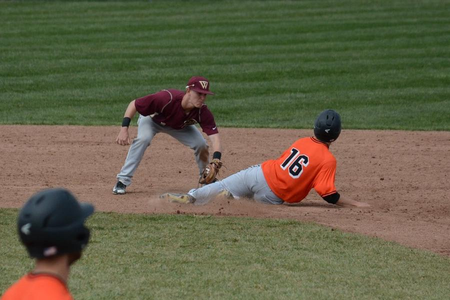 Pitching Powers Cavs Past Oilers