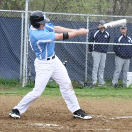 Beaver splits two with Penn College