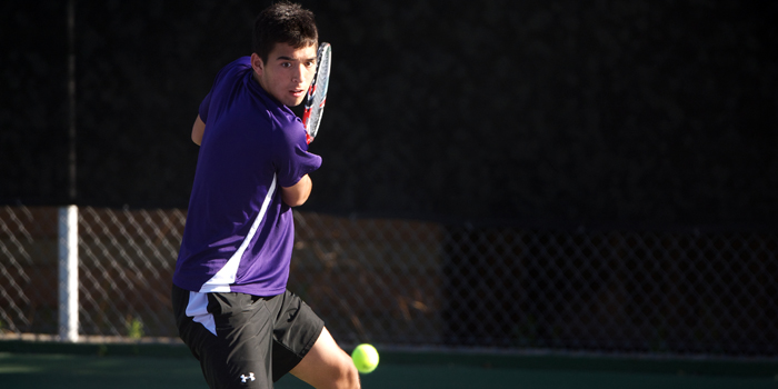 Despite loss to Div. I Villanova 5-4; Poets bounce back with 6-3 win over No. 30 UT Tyler