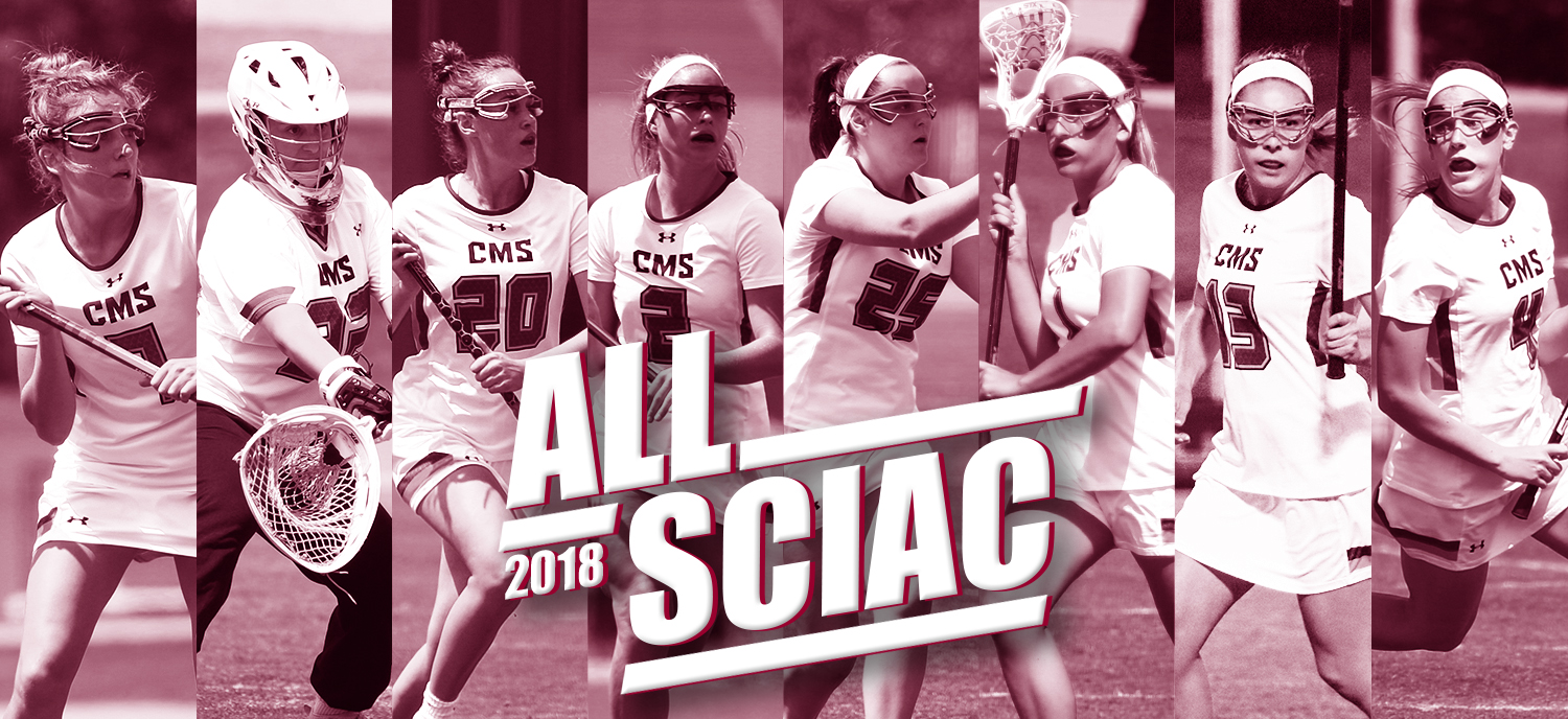 Hack and Murphy Lead Eight All-SCIAC Honors for Athenas