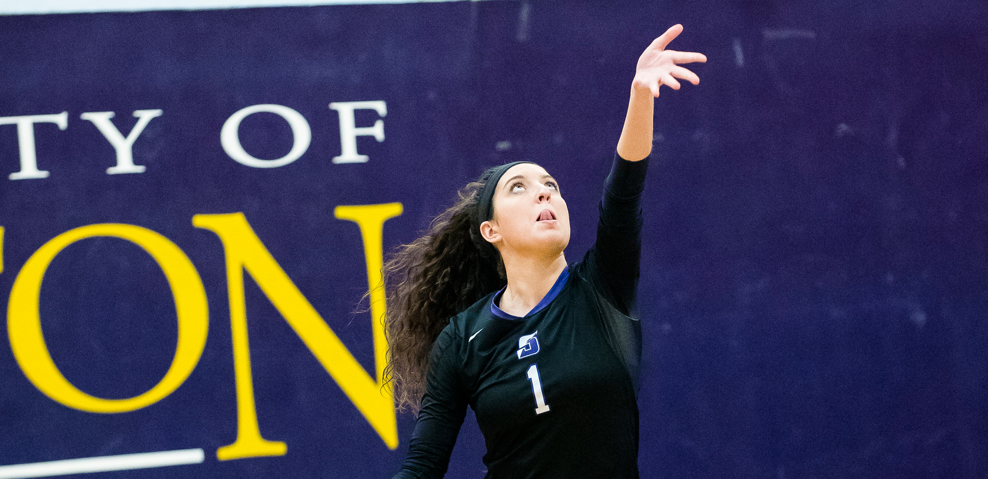 Junior Megan Monastra matched a team-high with 10 kills, as the University of Scranton volleyball team roared back from a 2-1 deficit at Dickinson on Wednesday night, taking a 3-2 win on the road.