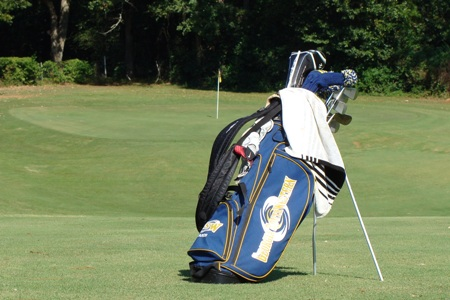 GSW leads 17-team Kiawah by 9 strokes