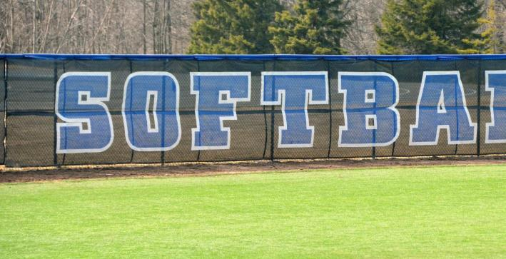 Monday Softball doubleheader moved to CUW Softball Field