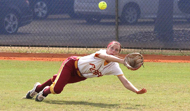 Softball Off To Second-Best Start In Last 15 Years After Two More Wins